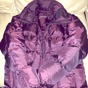 Guess down jacket